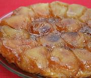 La tarte tatin aux pommes bookshop