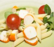 L'ultime recette de salade de pâtes : rapide et délicieuse !