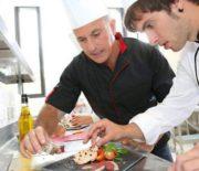 Vous aimez cuisiner ? Faites-en votre métier !