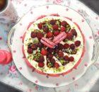 Le framboisier, le gâteau à faire pour toutes les occasions !